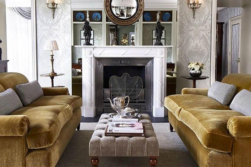 Любимый отель герцогини Кэтрин был назван лучшим вЛондоне