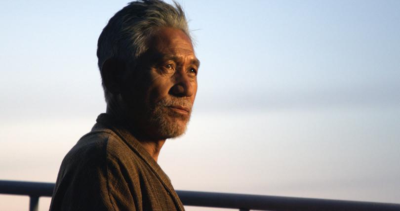 Кино недели: «Человек, место, время и снова человек» Ким Ки Дука