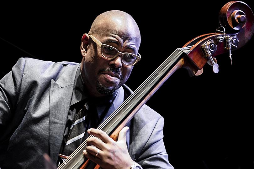 Идея дня: XVII международный фестиваль «Триумф джаза». Крисчен Макбрайд