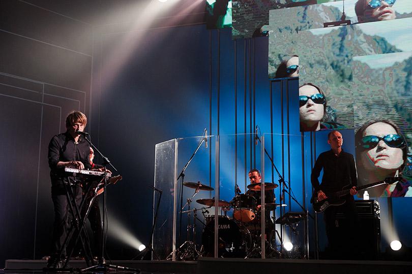 Открытие XXIX фестиваля «Кинотавр» вСочи