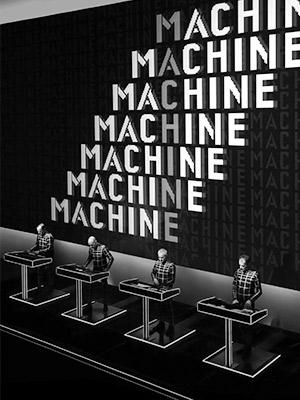 Самые ожидаемые концерты наступающего 2018 года: Kraftwerk