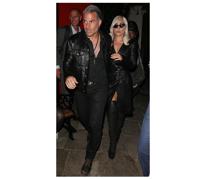 Пара недели: Леди Гага подтвердила, что помолвлена