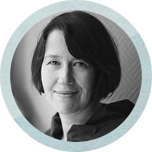 Екатерина Чистякова, директор благотворительного фонда «Подари жизнь»