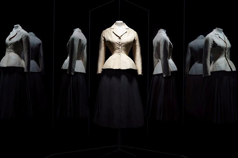 В«Манеже» расскажут опрошлом, настоящем ибудущем моды