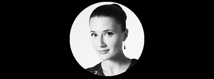 Яна Лапутина, совладелица клиники «Время красоты»