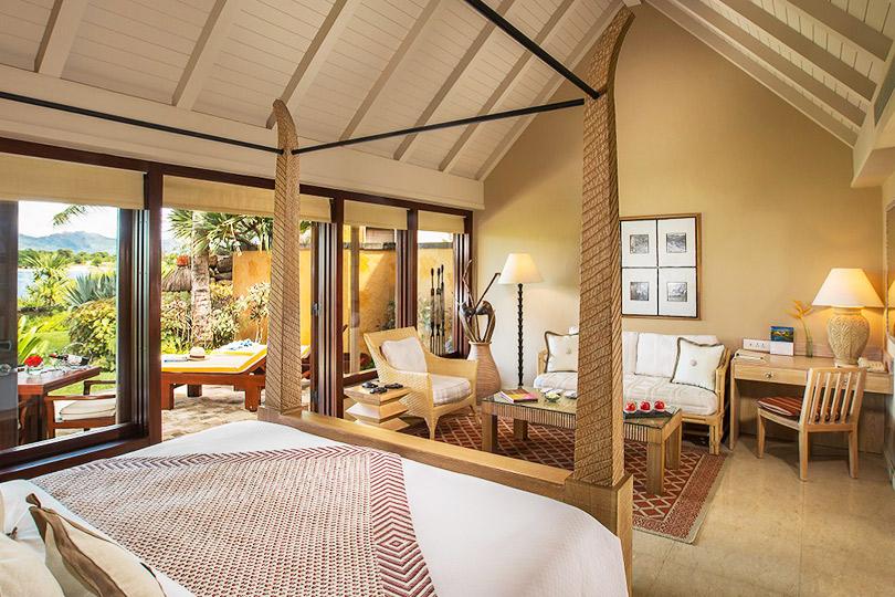 Куда поехать весной: пол-отпуска бесплатно вотеле The Oberoi Mauritius