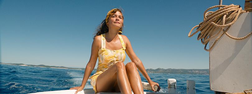Кино науикенд: «Одиссея» капитана Кусто набольшом экране