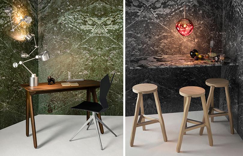 Дизайн &Декор: дизайнерский офис сOrgatec. Британец Том Диксон идеальный офис представляет себе элегантным арт-пространством