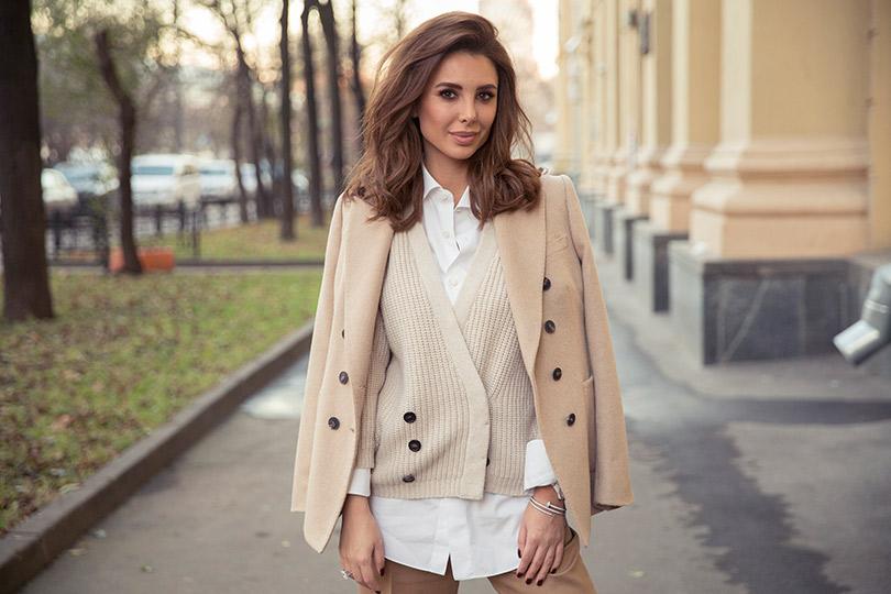 Women inPower: совладелица салона красоты Privé7 Сузанна Карпова