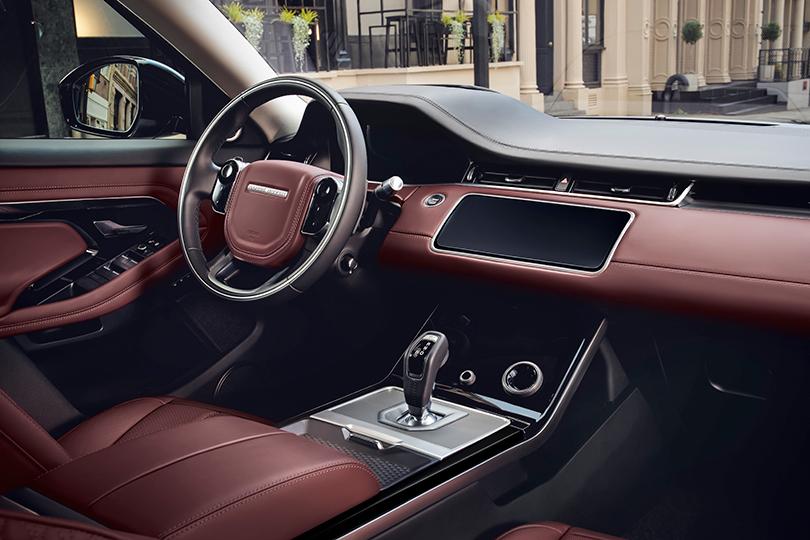 Аттракцион невиданной щедрости: ТОдля Range Rover Evoque на5лет за79000 рублей