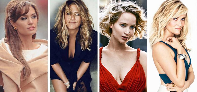 Цена славы: Forbes назвал имена самых высокооплачиваемых актрис года