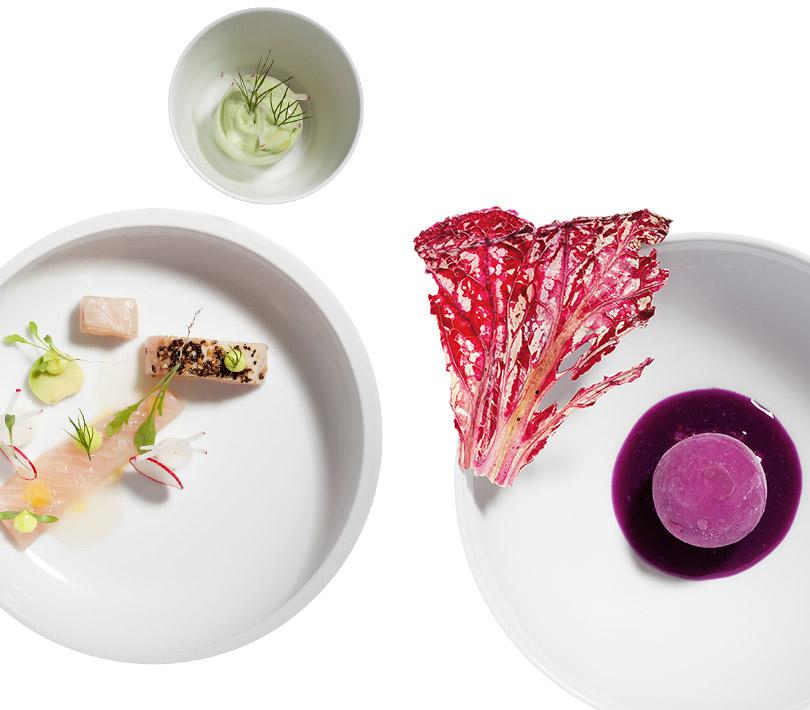 Хороший вкус сЕкатериной Пугачевой: Schloss Schauenstein— лучший ресторан Швейцарии