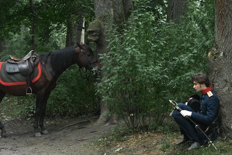 Кино недели: «История одного назначения» Авдотьи Смирновой