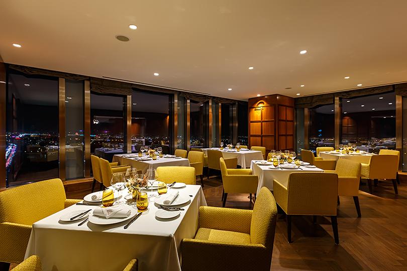 Идея на майские: в Алма-Ате открылся первый ресторан высокой кухни