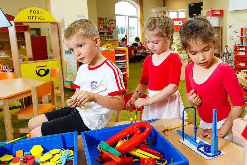Posta Kids Club с Марией Николаевой: типичные ошибки в воспитании детей русских nouveau riche. Часть 2