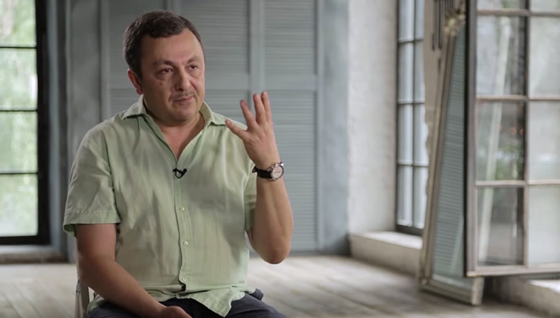 Юрий Дудь вернулся вэфир сфильмом про телеведущего Сергея Супонева