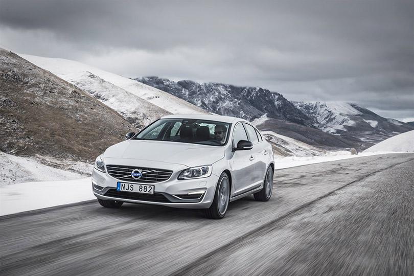Сайт недели: теперь все автомобили Volvo спробегом можно найти водном месте— volvoselekt.ru