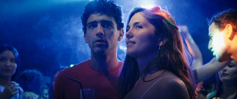 Кино недели: «Мектуб, моя любовь» Абделатифа Кешиша