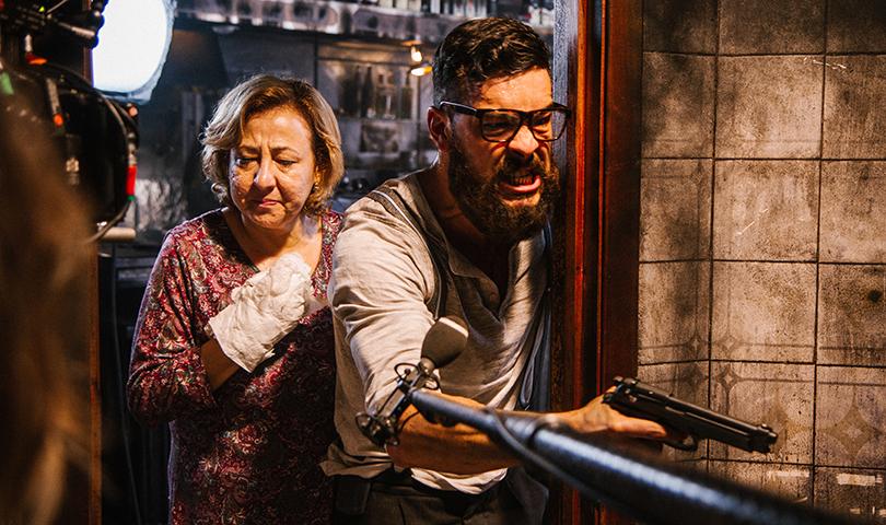 Кино недели: «Дикая история»