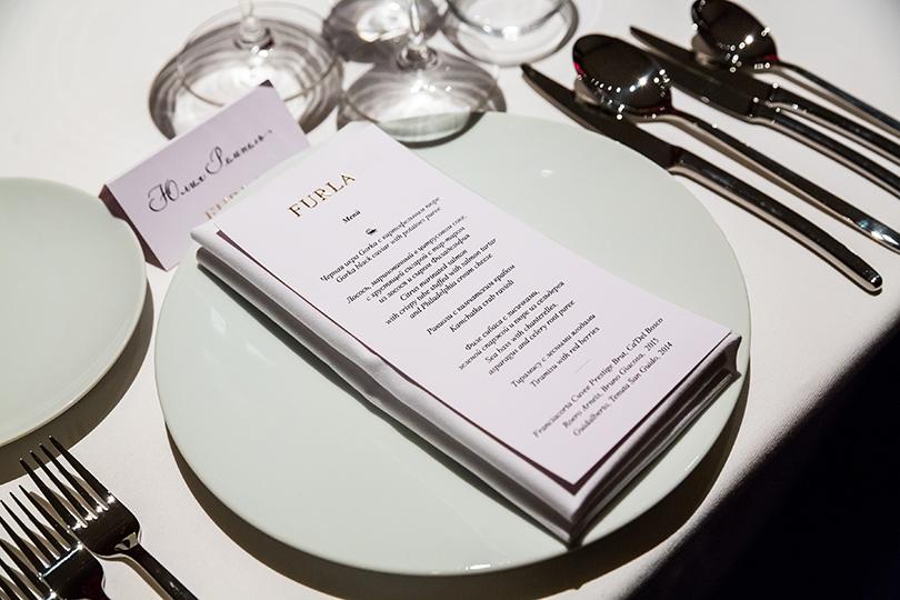 Светская хроника: гала-ужин Furla на Красной площади