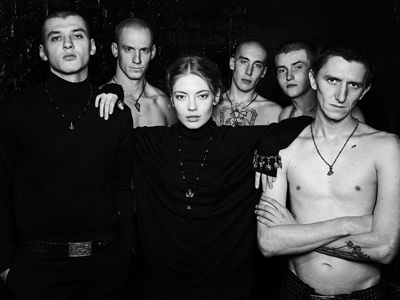 Men in Style: Денис Симачев запускает новый модный бренд Hooligan