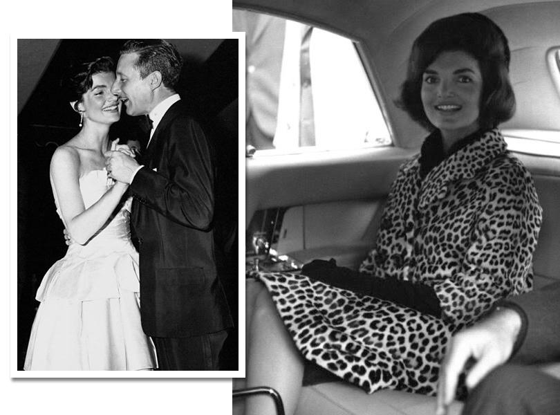 Style Notes: Натали Портман в роли fashion-иконы Джеки Кеннеди. Эволюция стиля Жаклин. Джеки Кеннеди cдизайнером Олегом Кассини. Взнаменитом леопардовом пальто Oleg Cassini