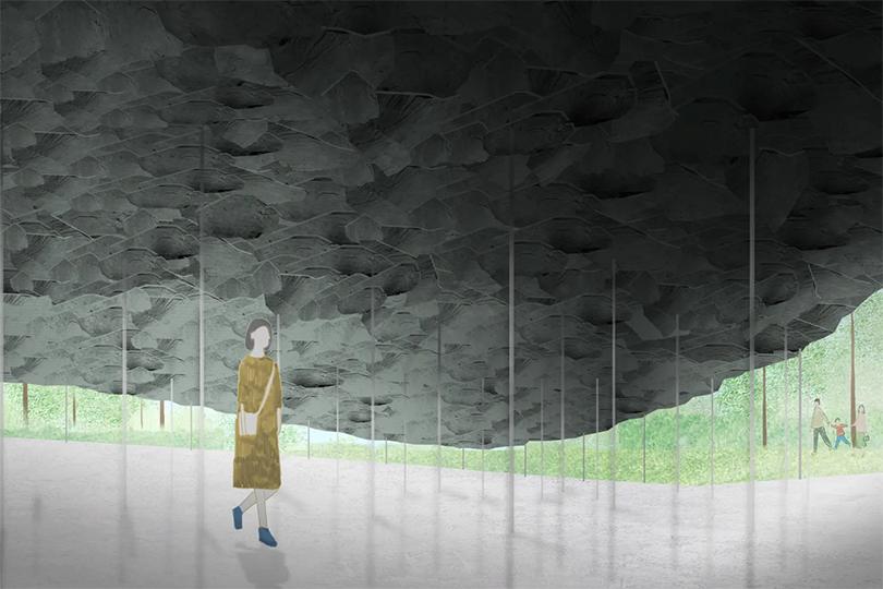 Автор проекта реконструкции Политехнического музея в Москве Джунья Ишигами построит летний павильон «Серпентайн» в Лондоне