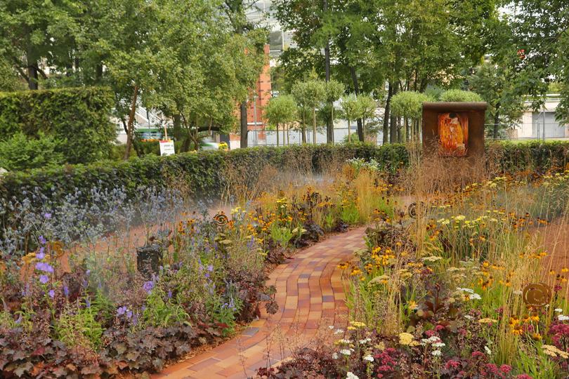 Пышным цветом: вМоскве пройдет фестиваль «Сады иЛюди»