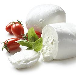 Досье: сыр. Моцарелла