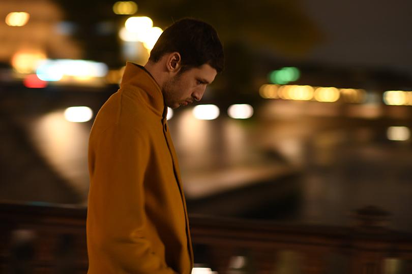 Кино недели: «Синонимы» Надава Лапида
