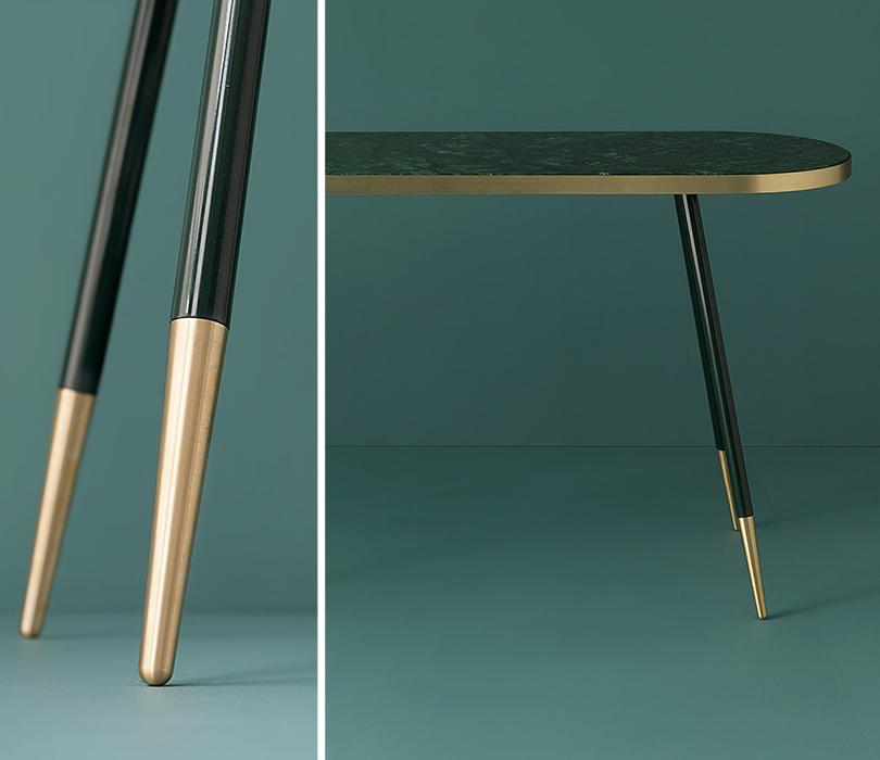 Дизайн & Декор: во главе стола — 4 главных модели этой осени. Британский дизайнер Бетан Грей (Bethan Gray)