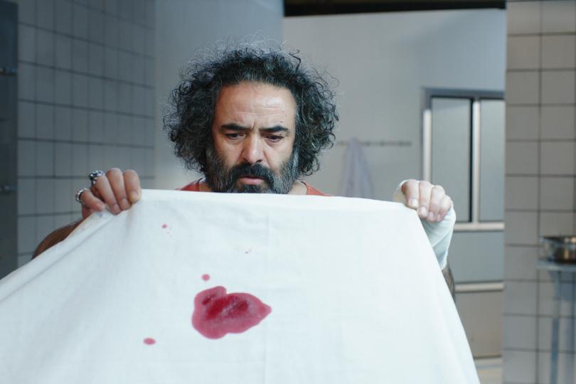 Кино недели: «Свинья» Мани Хагиги