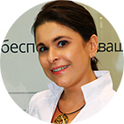Елена Пастернак, руководитель медицинского департамента представительства Sesderma вРоссии
