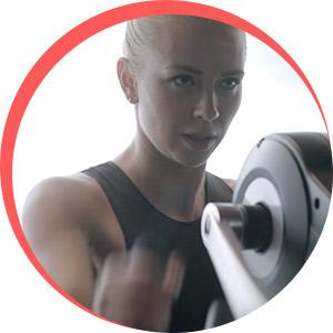 Как тренируются чемпионы: Анжелика Тиманина— отом, как начать заниматься спортом... инебросить
