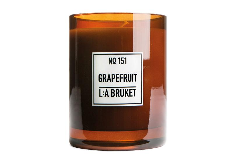 Grapefruit, L:a Bruket
