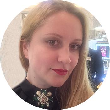 Алена Ветошкина, директор поразвитию ипродажам, тестировала систему GrinDin