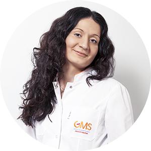 Кристина Шавгулидзе