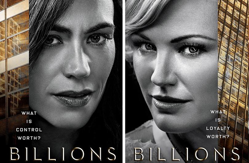 «Миллиарды», 20февраля (2сезон)