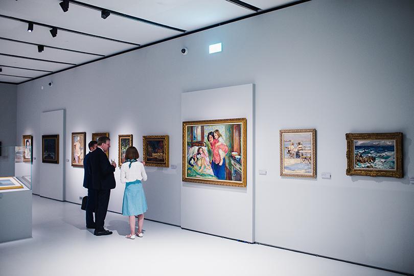 Art & More: в Москве открылся Музей русского импрессионизма