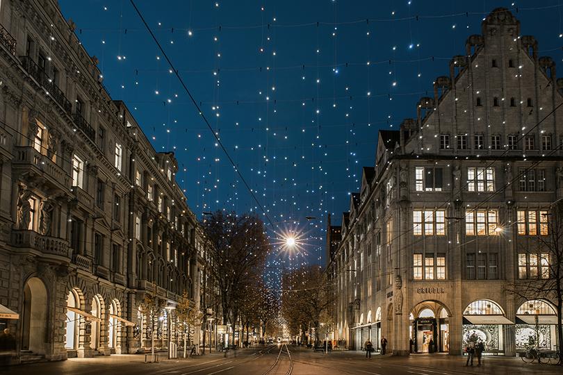 Сelebrity Travel. Таня Геворкян: 11вещей, ради которых обязательно стоит лететь вЦюрих