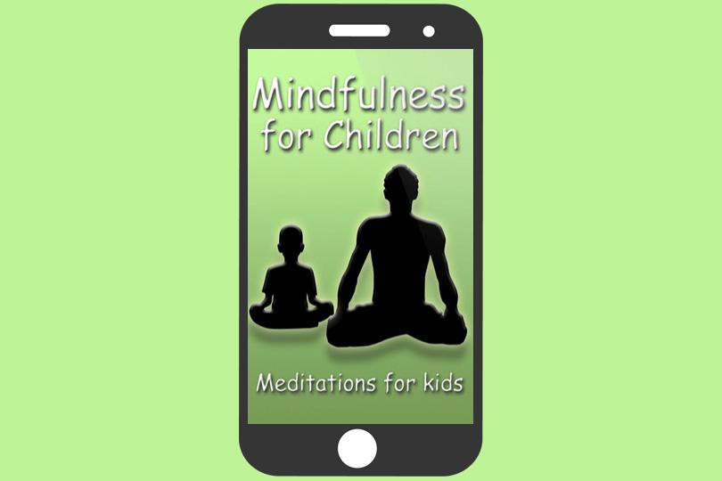 Смарт-забота: какие приложения изменят вашу жизнь к лучшему. Mindfulness for Children— Meditation for Kids