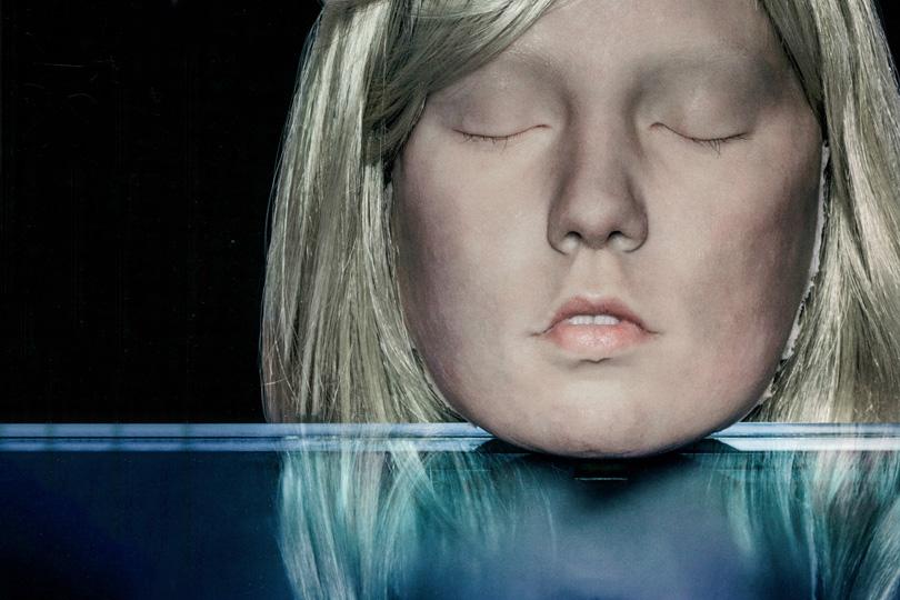 Родом изпараллельной вселенной: в«Гараже» откроется выставка Андро Векуа