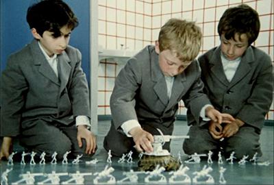 Что посмотреть ввыходные: советские фильмы ошколе. Внимание, черепаха! (1969)