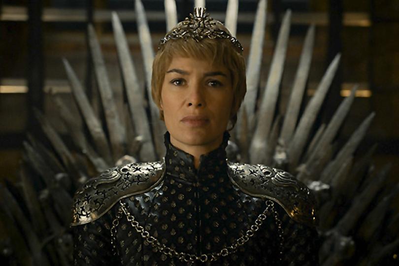 «Игра престолов»: новый сезон феминизма. История третья: Серсея Ланнистер