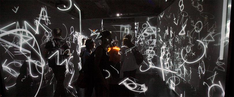 Art Weekend в Москве: погружение в виртуальную реальность
