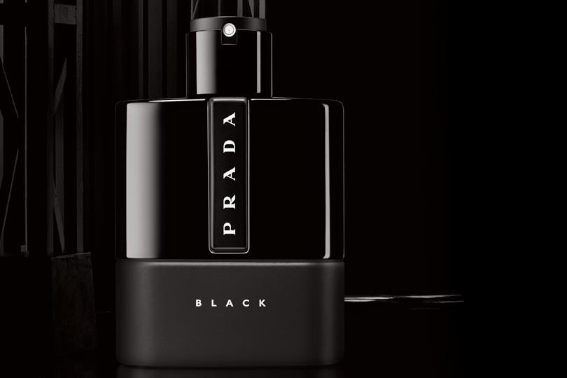 Prada  Prada Black