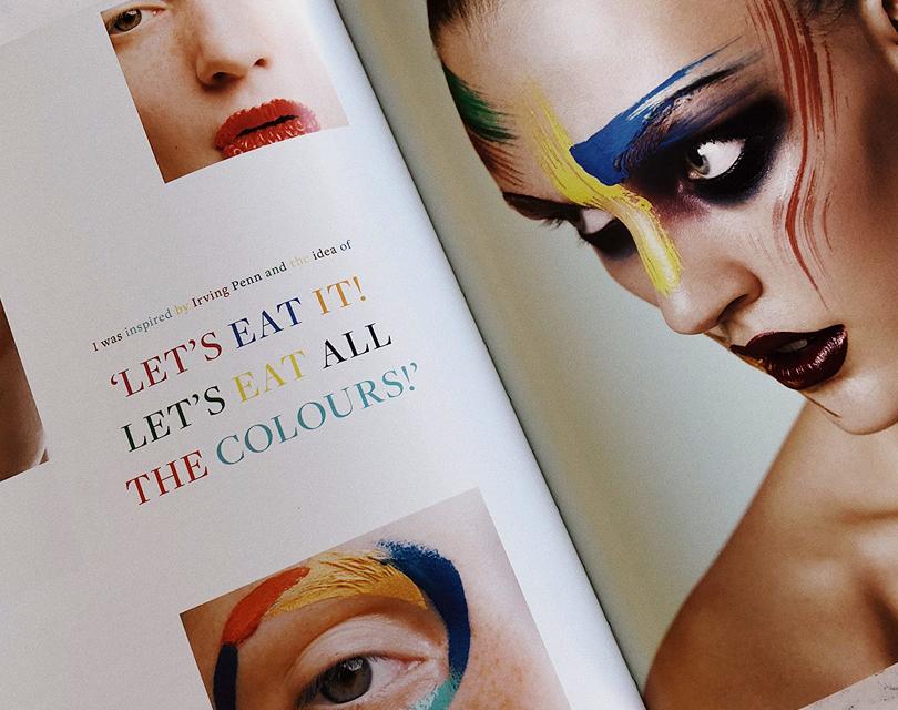 Книга знаменитой визажистки Вэл Гарланд Validated поступила в продажу