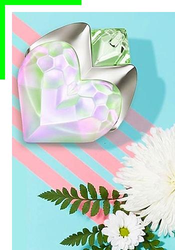 Новый аромат в линии Aura Mugler — Aura Mugler Sensuelle