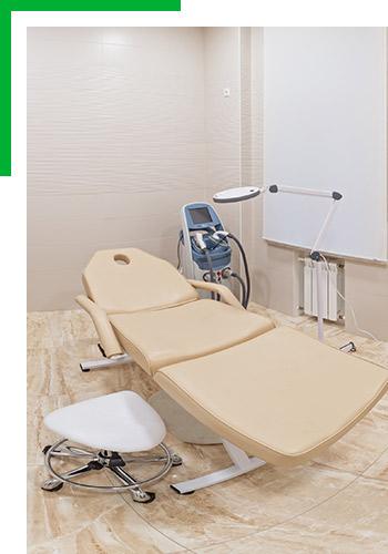 Сходите вновую клинику «Эпимед» набуккальный массаж
