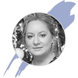 Татьяна Сабуренкова, основатель иглавный редактор Posta-Magazine